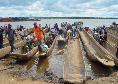 Programme d'aide au commerce – AIDCOM