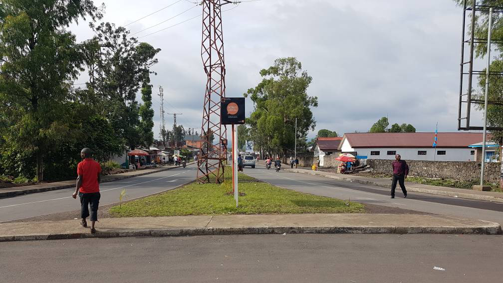 Programme d'appui à l'amélioration de la navigabilité des voies fluviales et lacustres en RDC – PANAV