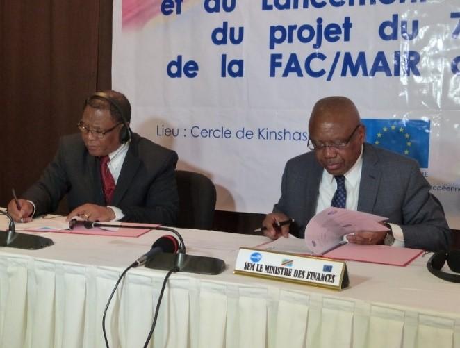 Lancement du projet de renforcement des capacités pour l'intégration dans le COMESA